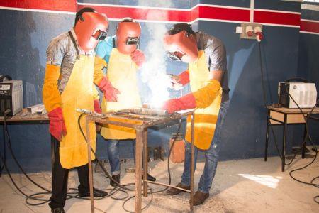 Etude génie industriel en Tunisie - IPSAS