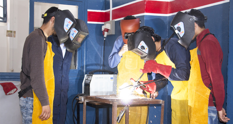 Génie industriel - IPSAS Tunisie