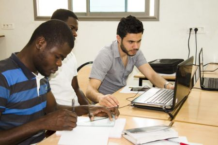 Génie informatique en Tunisie - IPSAS