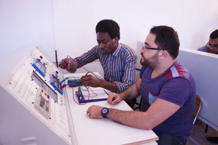 Génie Automatique et informatique industrielle en Tunisie