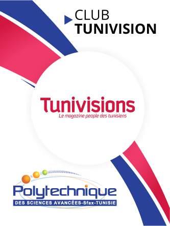 club tunivision - IPSAS
